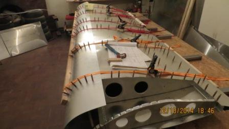 81C Nose skin in position with tension straps.jpg